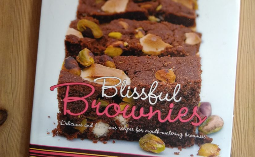 Brownies and Beans?