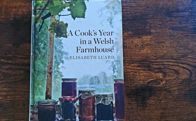 Book Review: A Cook's Year